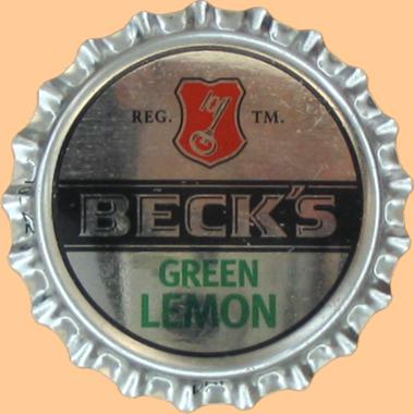 Becks Kronkorken Code